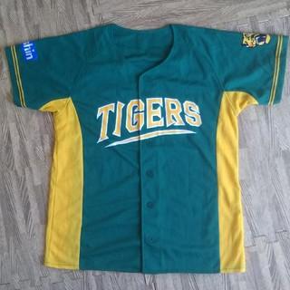 ハンシンタイガース(阪神タイガース)の阪神タイガース 応援 ユニフォーム(応援グッズ)