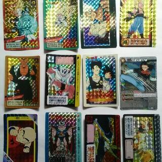 ドラゴンボールカードダス(カード)