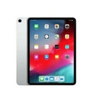 アイパッド(iPad)のipad Pro 11インチ 64GB Wi-Fi シルバー 未開封新品(タブレット)