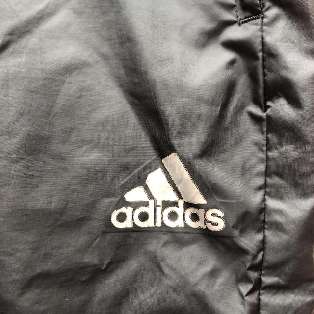 adidas(アディダス)のadidas  ウインドブレーカーパンツ  120 スポーツ/アウトドアのスポーツ/アウトドア その他(その他)の商品写真