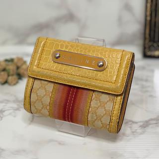8ac7e6aa6366 セリーヌ キャンバス 財布(レディース)の通販 32点 | celineのレディース ...