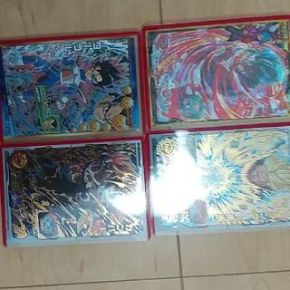ドラゴンボールヒーローズ(カード)