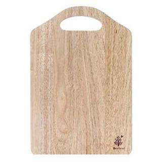 【おしゃれ!】木製 カッティングボード キッチン雑貨 キャンプ・グランピングにも(調理器具)
