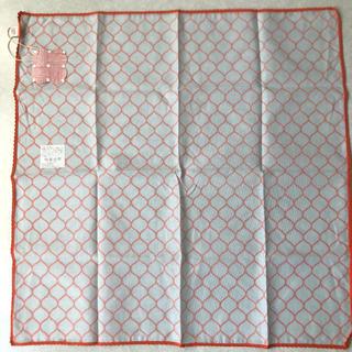 遊中川 ハンカチ ラージサイズ  涼しげ 中川政七商店 多用布 ハンカチーフ(ハンカチ)