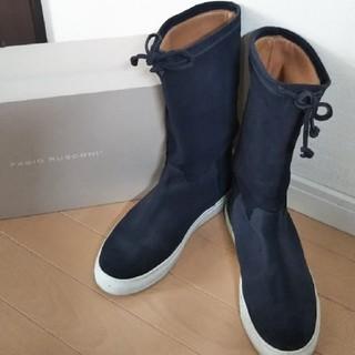 イエナ(IENA)のファビオルスコーニ ☆春ブーツ(ブーツ)