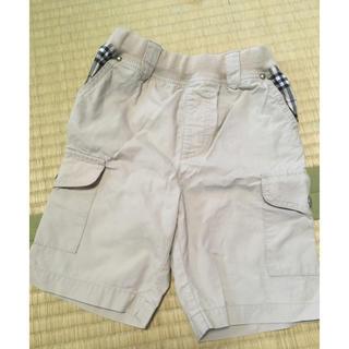 バーバリー(BURBERRY)のバーバリー 半ズボン  90(その他)