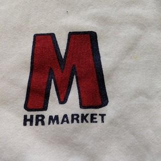 ハリウッドランチマーケット(HOLLYWOOD RANCH MARKET)の半袖スウェット(トレーナー/スウェット)