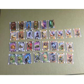 セガ(SEGA)の恐竜キング カード(カード)