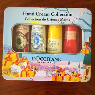 ロクシタン(L'OCCITANE)のハンドクリーム(その他)