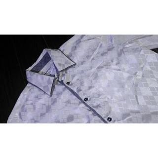 セマンティックデザイン(semantic design)の美品/semanticdesign/セマンティックデザイン/ドレスシャツ(シャツ)
