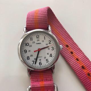 タイメックス(TIMEX)のTIMEX腕時計(腕時計)