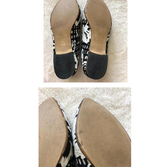 BARCLAY(バークレー)のBARCLAY バークレー 日本製  パンプス レディースの靴/シューズ(ハイヒール/パンプス)の商品写真