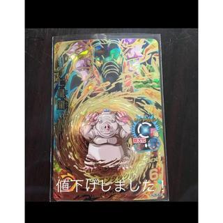 ドラゴンボール(ドラゴンボール)のドラゴンボールヒーローズ七星龍(カード)