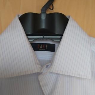 ダックス(DAKS)のDAKS 長袖ワイシャツ(シャツ)