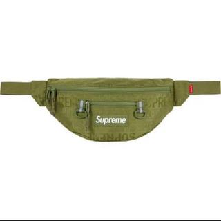 シュプリーム(Supreme)のSupreme Waist Bag 19ss(ウエストポーチ)