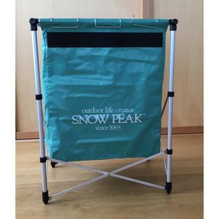 スノーピーク(Snow Peak)の*SNOW PEAK* スノーピークガビングスタンド  DB-001  (その他)