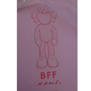 シュプリーム(Supreme)のkaws bff pink 即発送可能(ぬいぐるみ)