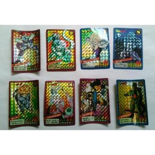 ドラゴンボールカードダス スーパーバトル(カード)