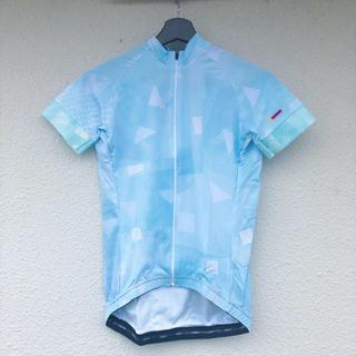 ビアンキ(Bianchi)のORNOT サイクルジャージ レディース(ウエア)