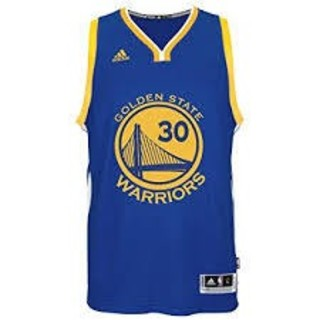 アディダス(adidas)のステフィン カリー curry  jerseyユニフォーム ジャージー(バスケットボール)
