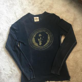 トランクショー(TRUNKSHOW)のTRUNK SHOW LTD メンズ長袖Tシャツ(Tシャツ/カットソー(七分/長袖))