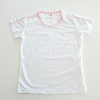 ニューバランス(New Balance)のnew balance Tシャツ レディース(ウェア)