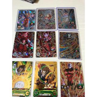 ドラゴンボール(ドラゴンボール)のドラゴンボールヒーローズ引退品(カード)