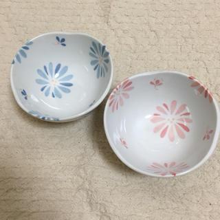 タチキチ(たち吉)のたち吉 小鉢 花衣 2個セット 未使用(食器)