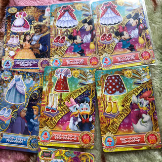 ディズニー(Disney)のディズニーマジックキャッスル(カード)