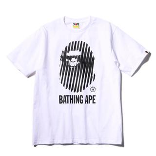 ソフ(SOPH)のSOPH.20 ×BAPE HEAD TEE(Tシャツ/カットソー(半袖/袖なし))