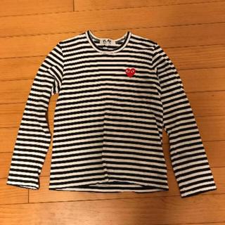 コムデギャルソン(COMME des GARCONS)のギャルソン ロンT(Tシャツ(長袖/七分))