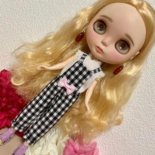 平成最後の大SALE♡ドール用アウトフィットNo.150(人形)