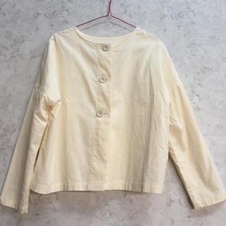 チャオパニック(Ciaopanic)のciao panic シャツ(Tシャツ(長袖/七分))