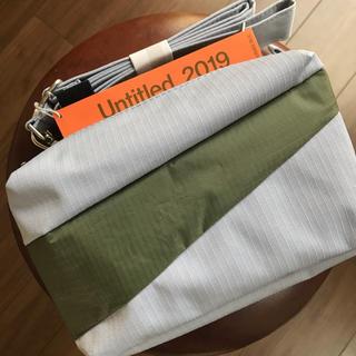 スーザンベル(SUSAN BIJL)のSusan Bijl bum bag S(ショルダーバッグ)