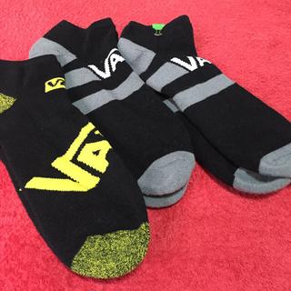 ヴァンズ(VANS)のメンズ靴下(vans)(ソックス)