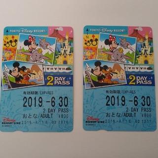 ディズニー(Disney)のディズニーリゾートライン(モノレール)(遊園地/テーマパーク)
