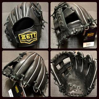 ゼット(ZETT)の【半額以下格安】 ZETT 少年 軟式 野球 グローブ ◆未使用品 迅速発送◆(グローブ)