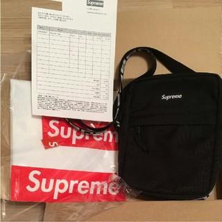 シュプリーム(Supreme)のSupreme 18ss shoulder bag ショルダーバッグ(ショルダーバッグ)