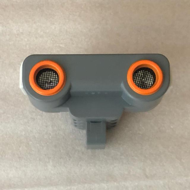 Lego(レゴ)のレゴ マインドストーム NXT 超音波センサー キッズ/ベビー/マタニティのおもちゃ(知育玩具)の商品写真