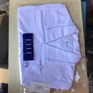 エル(ELLE)の制服ブラウス(衣装)
