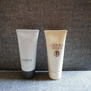カツウラケショウヒン(KATWRA(カツウラ化粧品))のカツウラフローテ2種類セット(その他)