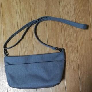 ムジルシリョウヒン(MUJI (無印良品))の無印 ショルダーバッグ バッグインバッグ(ショルダーバッグ)