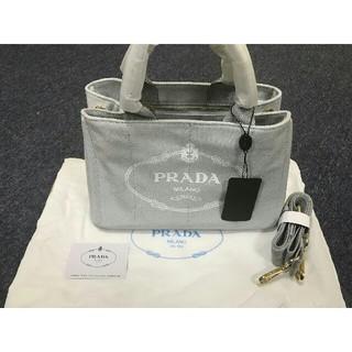 プラダ(PRADA)のPrada プラダ レディース ハンドバッグ ショルダーバッグ 中古未使用(ハンドバッグ)