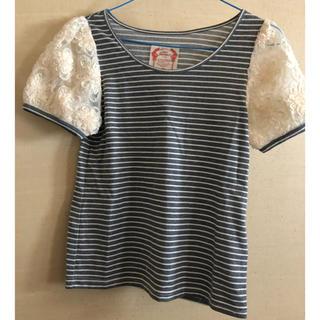 アイズビット(ISBIT)のISBIT Tシャツ(Tシャツ(半袖/袖なし))