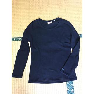 ハリウッドランチマーケット(HOLLYWOOD RANCH MARKET)のハリウッドランチマーケット HRM ストレッチフライス ロング(Tシャツ/カットソー(七分/長袖))
