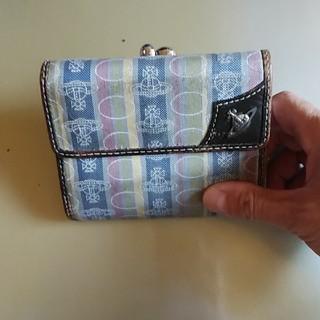 ヴィヴィアンウエストウッド(Vivienne Westwood)のViviennewestwoodの財布(財布)