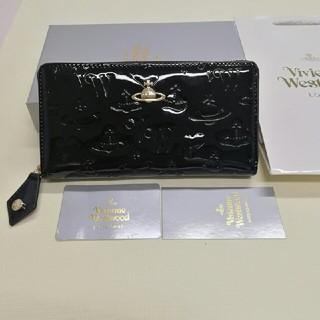 ヴィヴィアンウエストウッド(Vivienne Westwood)の新品 ヴィヴィアンウエストウッド 長財布 55310(財布)