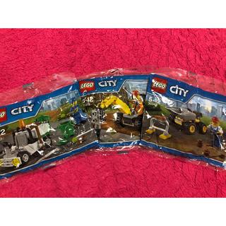 レゴ(Lego)のレゴ LEGO シティ(知育玩具)