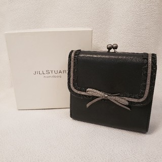 ジルスチュアート(JILLSTUART)のジルスチュアート 折りたたみ財布(財布)