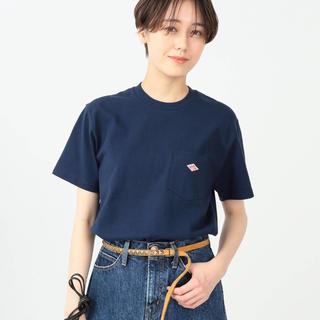 ダントン(DANTON)のダントン Tシャツ カットソー(Tシャツ(半袖/袖なし))